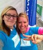Oberland Firmenlauf LA BREVA team