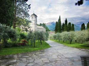 Piona Abtei
