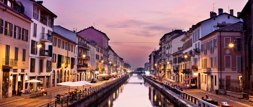 Die Modehauptstadt Mailand bietet mehr als nur Shoppingvergnügen