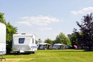 Der comersee in Italien bietet zahlreiche schöne Plätze für einen entspannten Campingurlaub.