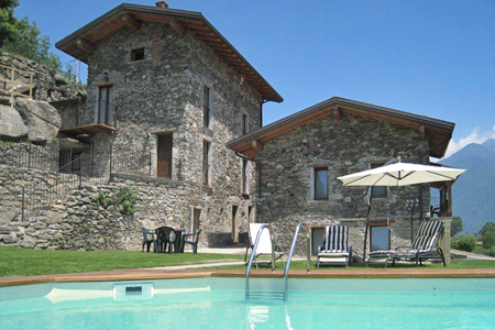 Hotels In Colico Comer See
