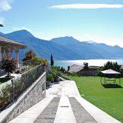 Ferienwohnung Torretta in Stazzone