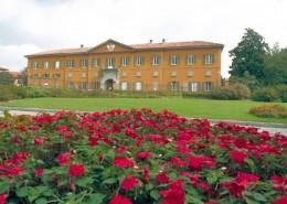 Botanische Gärten Fondazione Minoprio