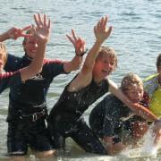 Familienspaß für See- und Pool-Freunde