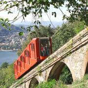 Como - Sehenswürdigkeiten für Ausflüge im Familienurlaub