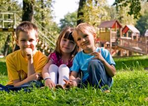 Familienurlaub am Comer See