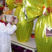 Chocoalpi Osterei